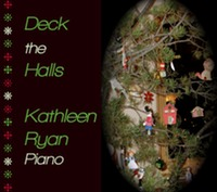 Deck the Halls KRyan