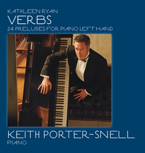 Verbs CD cover